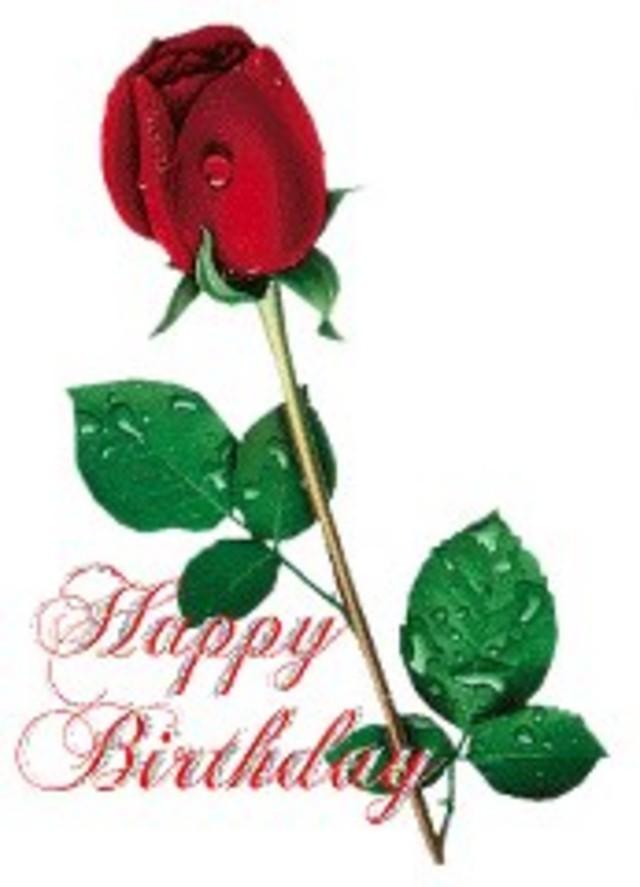 Happy Birthday Glenda Kitchen Table Forum Gardenweb Cliparts Co