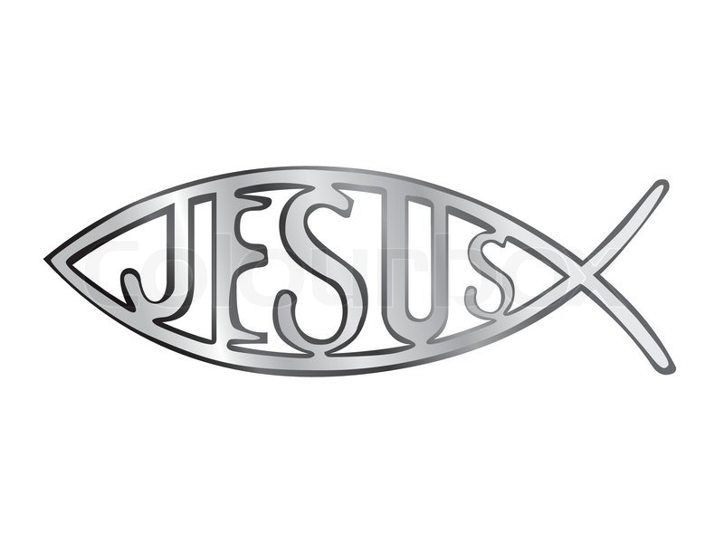 Ichthus tattoos for What does the fish symbol mean in christianity