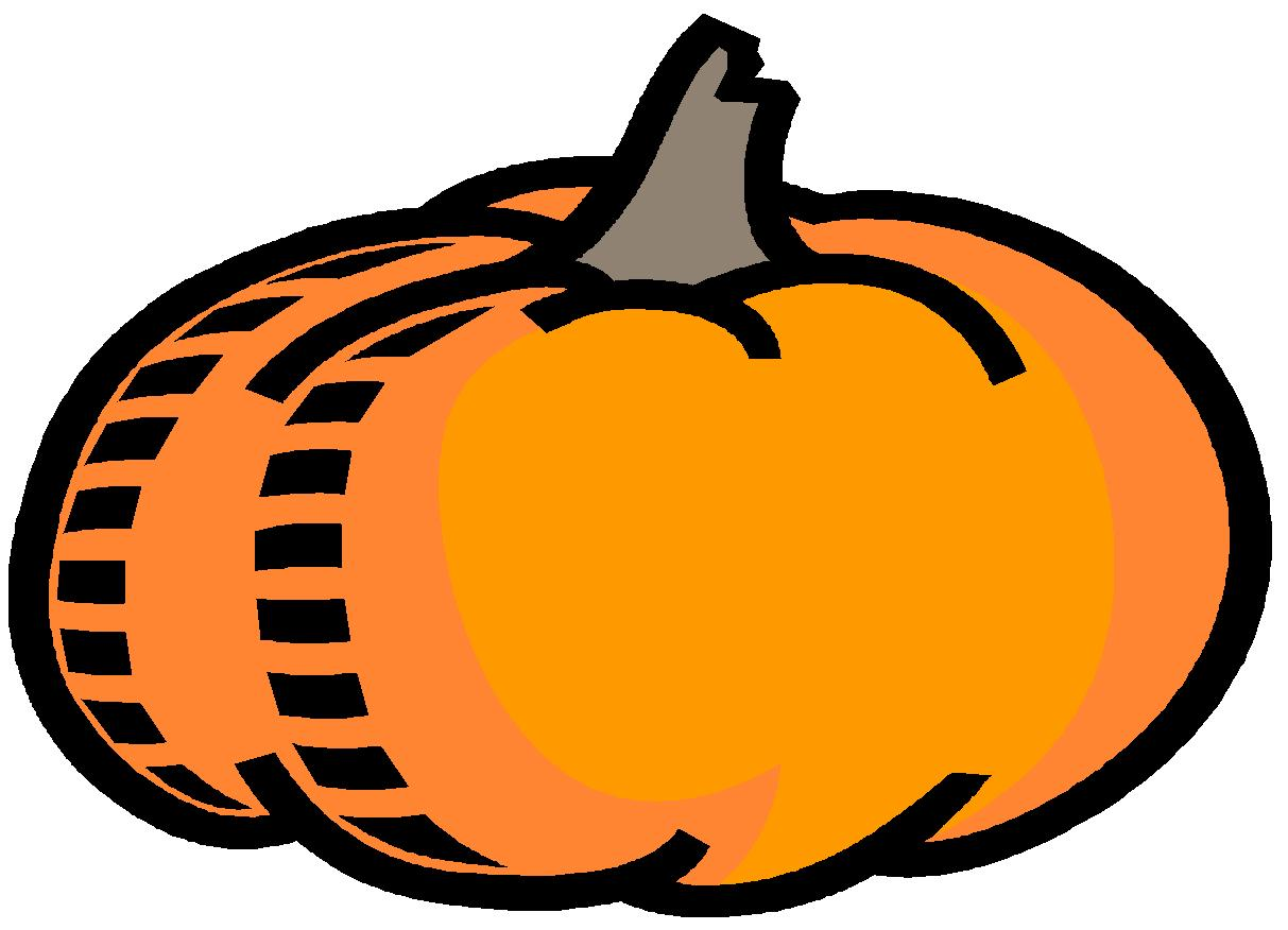 Pictures Of Cartoon Pumpkins - ClipArt Best