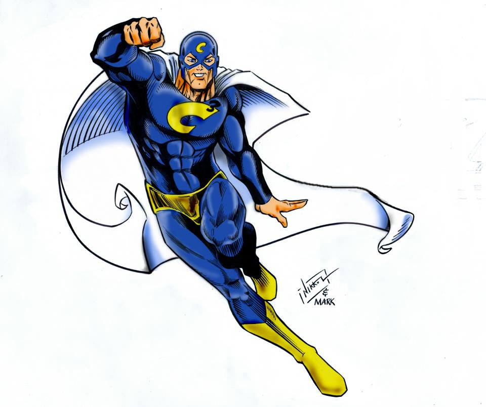"""if i were a super hero I have been asked on multiple interviews and auditions """"if you were a superhero,  what would your name and power be"""" i always wanted to."""