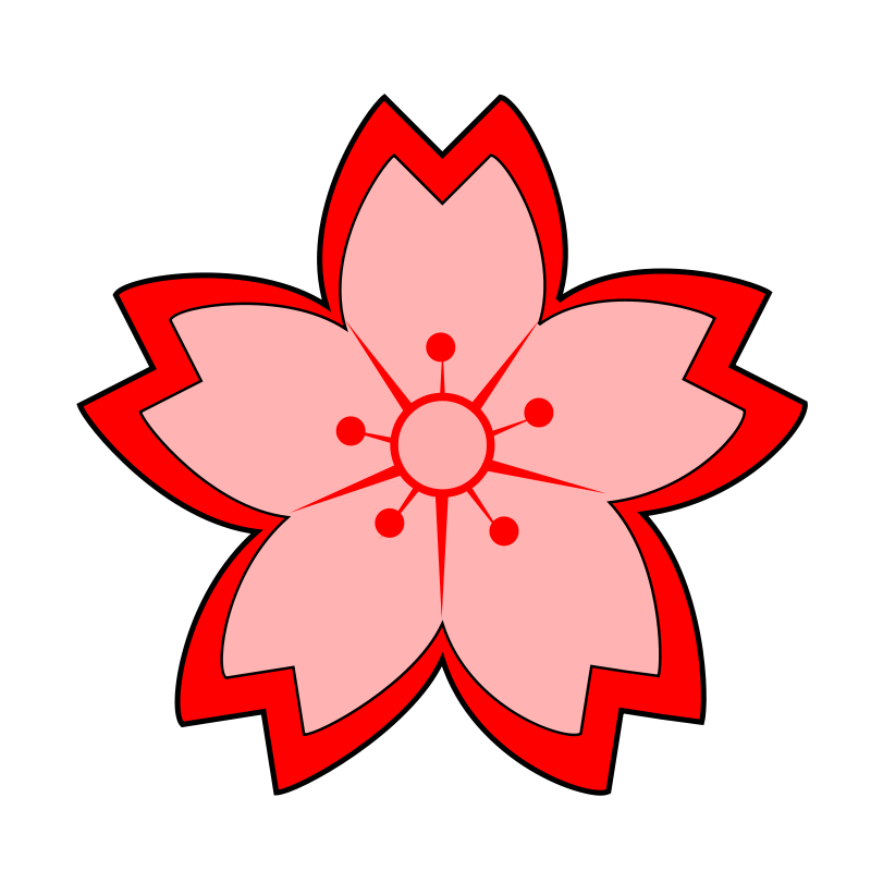 Red Rose Clip Art Vector Free For Download Tattoo