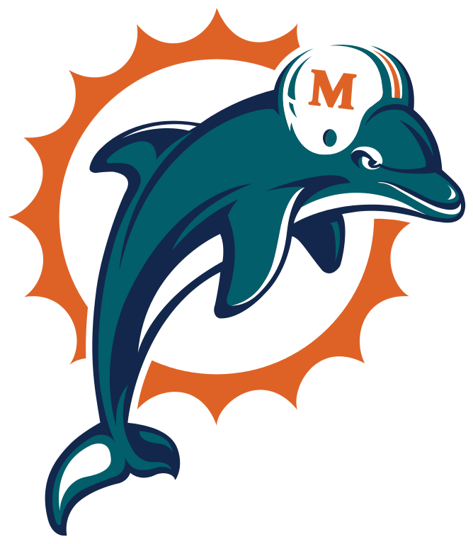 File:Miami Dolphins logo.svg - Wikipedia, the free encyclopedia