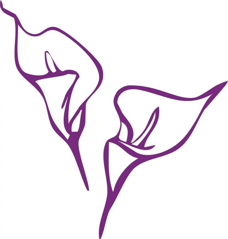 Simple Flower Design