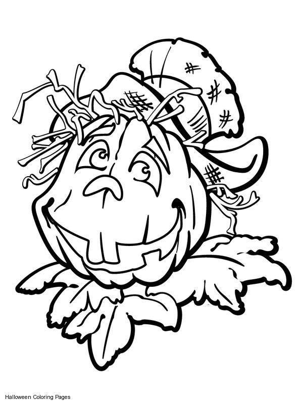 8 Halloween stencils for scary pumpkin faces  Squawkfox