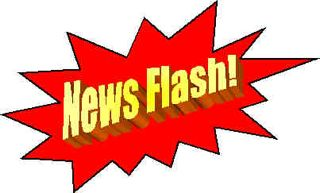 Image result for newsflash clipart