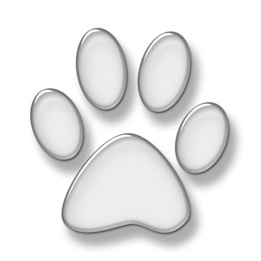 Cat And Dog Paws Transparent Background