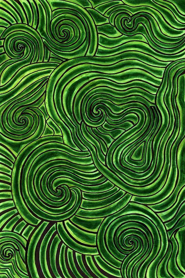 turtle shell pattern - 597×900