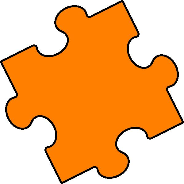 Autism Puzzle Piece Clip Art  ClipArt Best