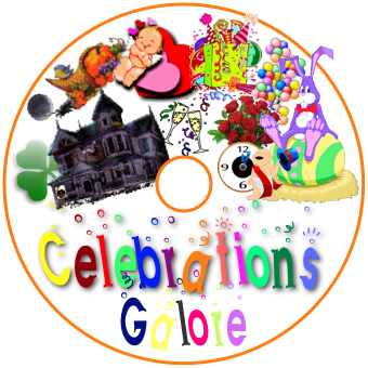 CELEBRATIONS CLIPART - Cliparts.co