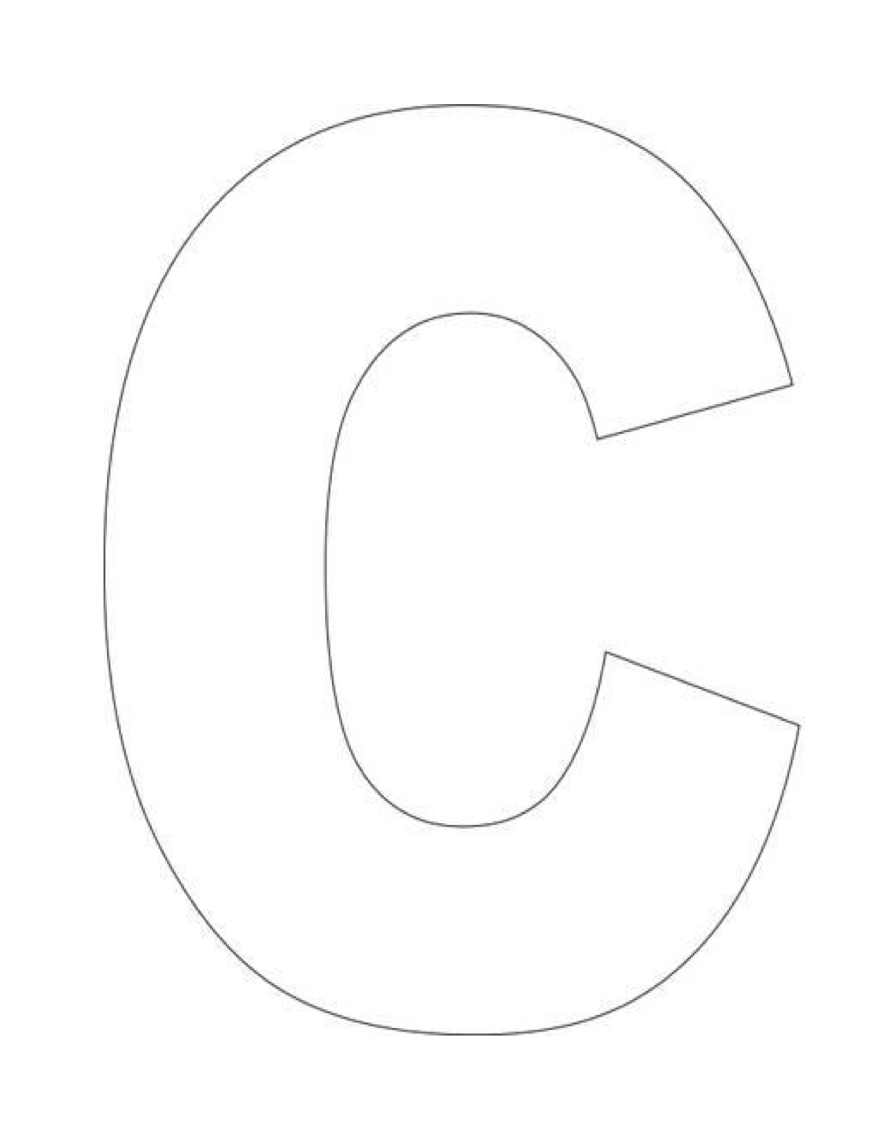 Alphabet Letters: Letter C Song from Kiboomu Kids Songs