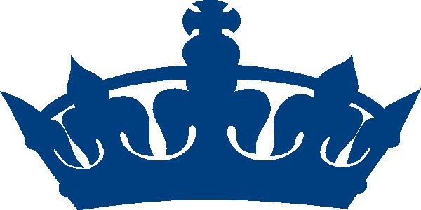 Royal Crown Clipart Black And White Royal Crown Clip Art Png Black