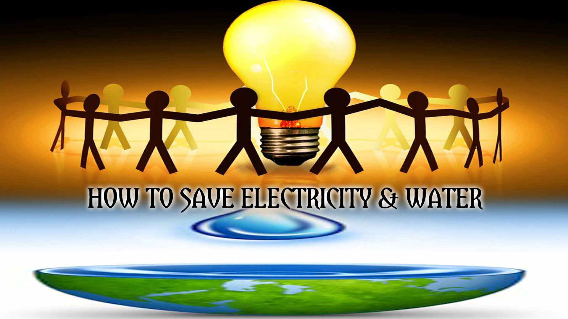 Energy Conservation Essays