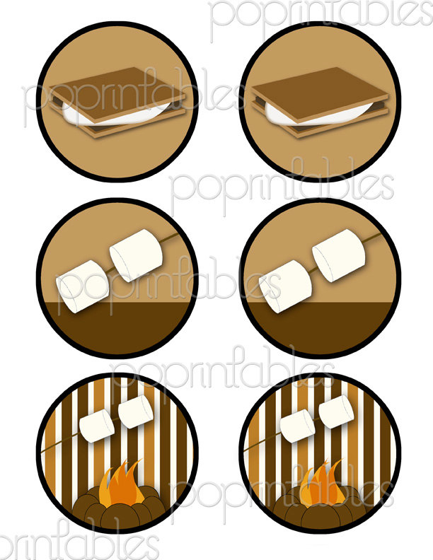 Smores Clip Art - Cliparts.co