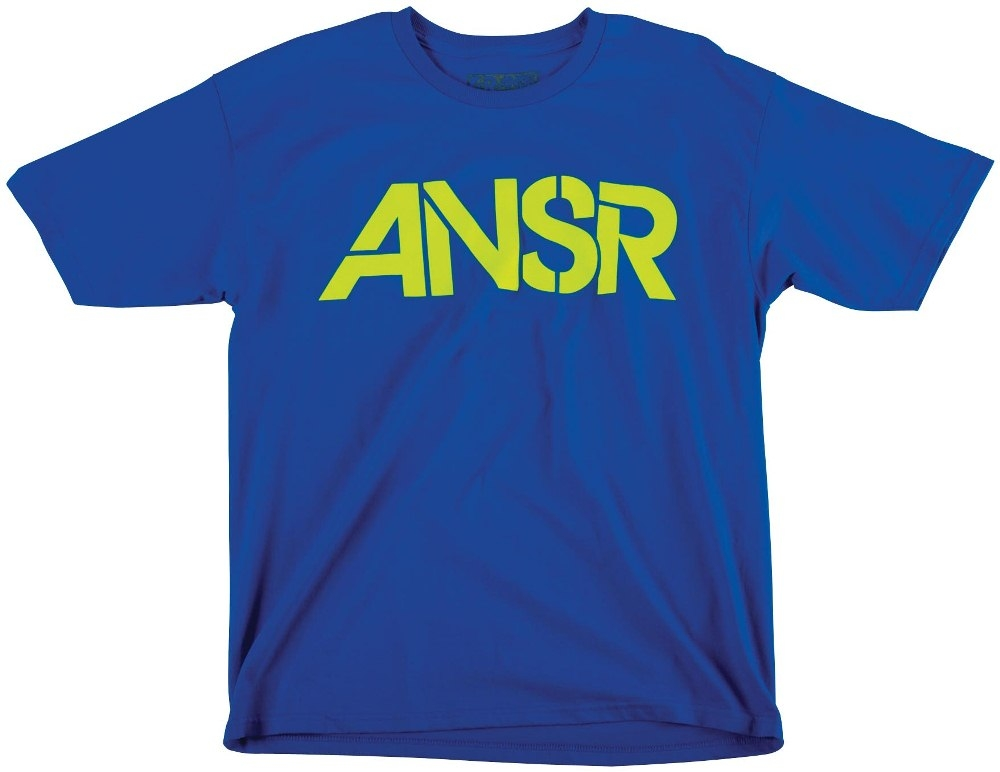 Answer Racing Youth Stencil Tee Available at Motocrossgiant.