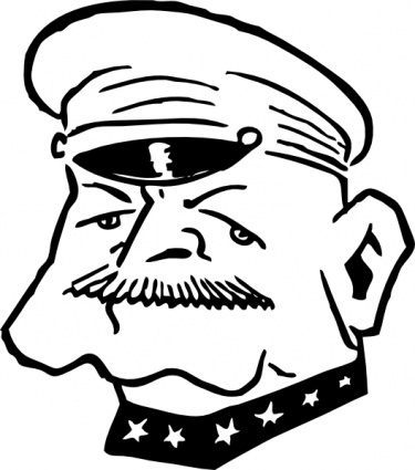 Clipart Of Navy