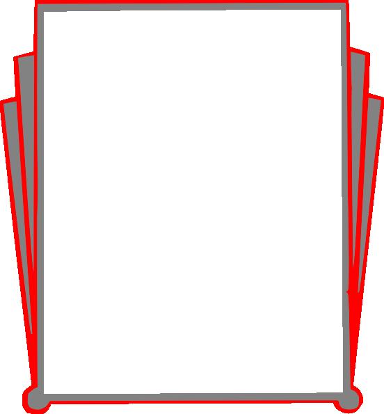 Fancy Page Borders For School - ClipArt Best