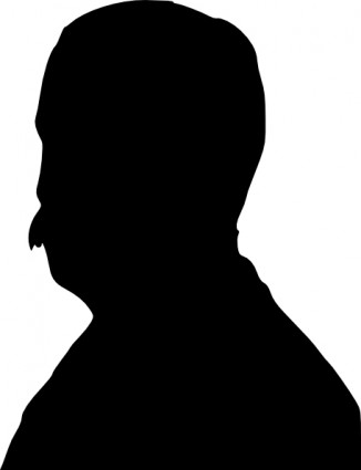 Man Silhouette clip art Vector clip art - Free vector for free ...