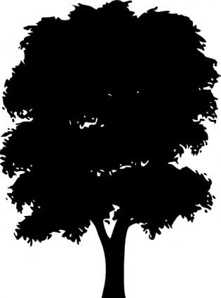 Oak Tree Clipart Cliparts Co