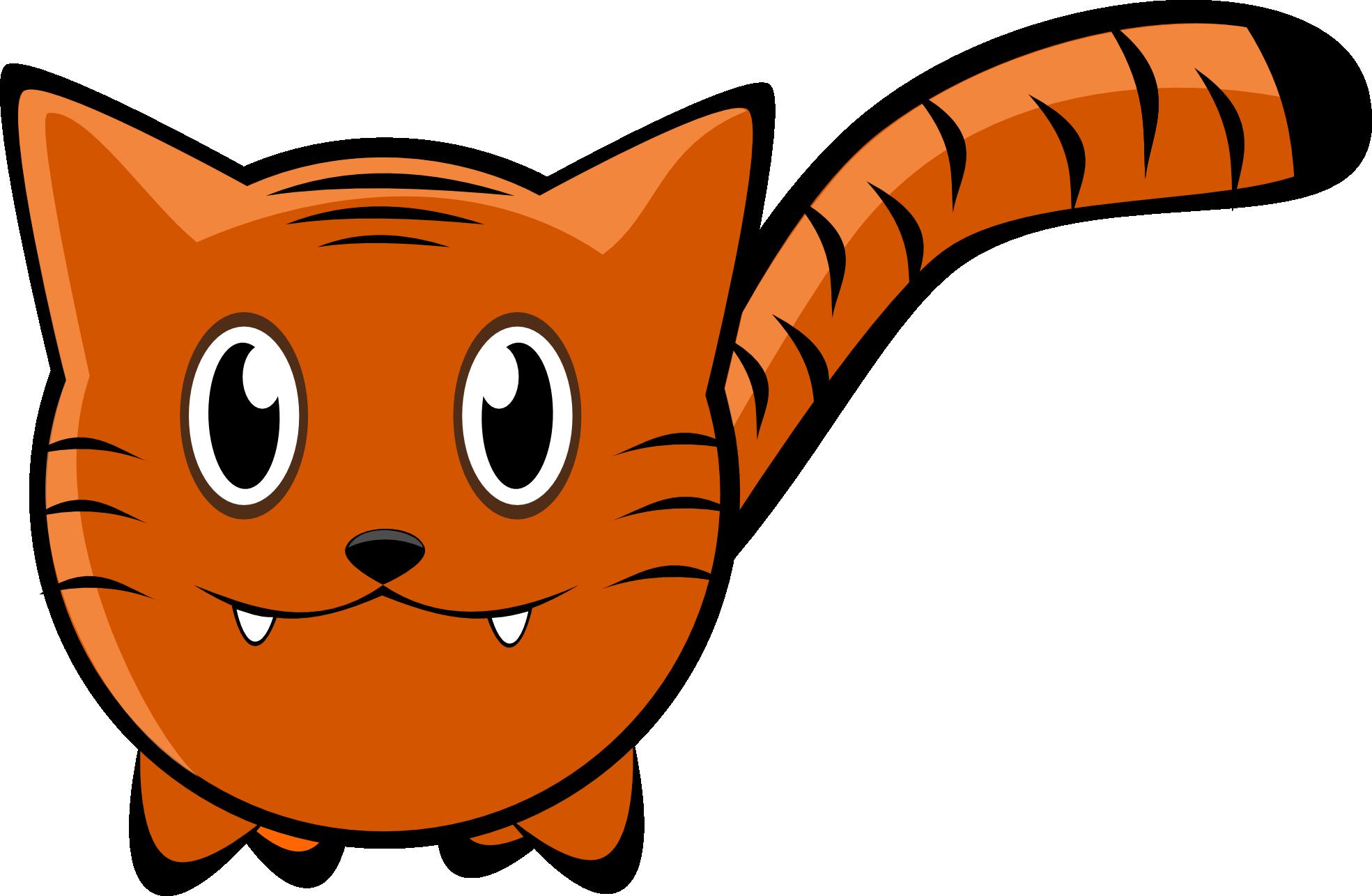 microsoft clip art tiger - photo #5