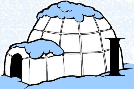 Igloo Clip Art - Cliparts.co