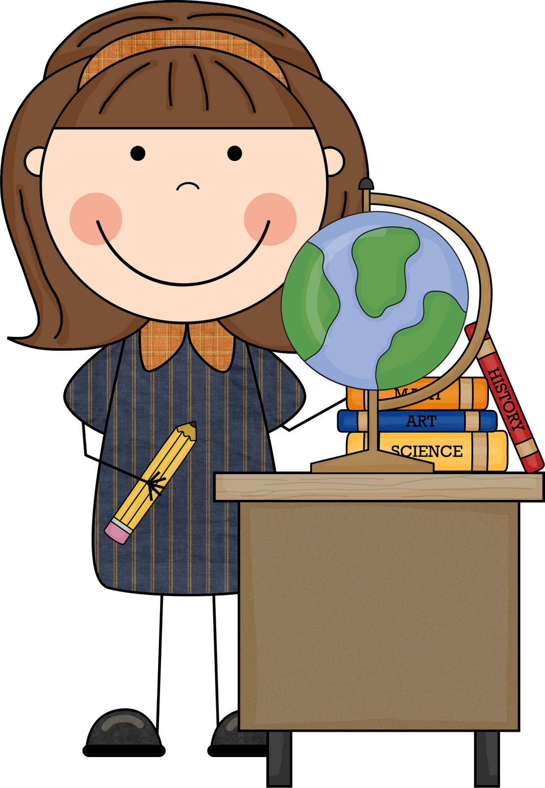 clipart of teaching - photo #7