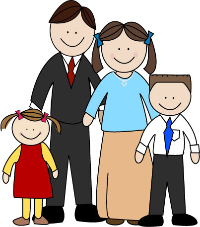 clipart family - photo #14