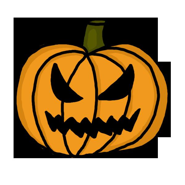 Pumpkin Faces Clip Art - Cliparts.co