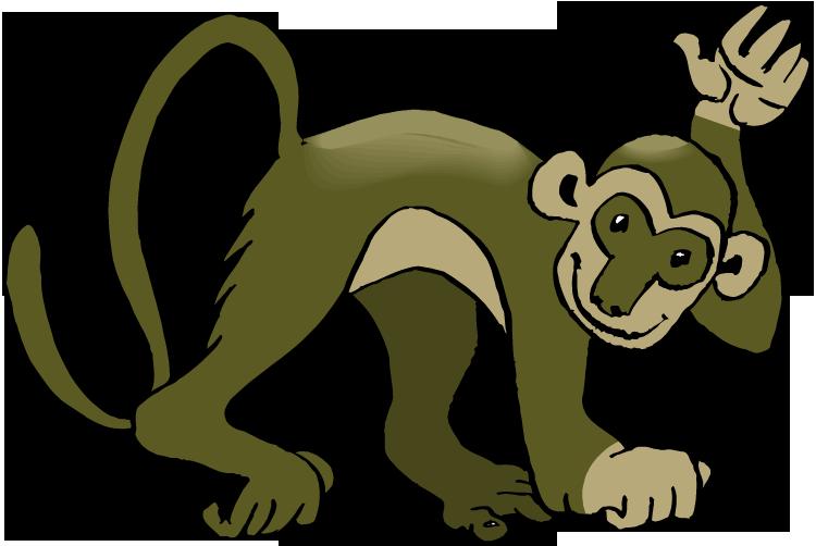 Arthurs Monkey Clip Art Page 5 - ClipArt Best - ClipArt Best