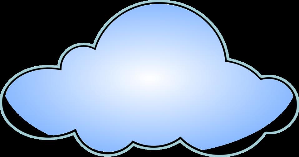 Cloud Illustrations Cliparts Co