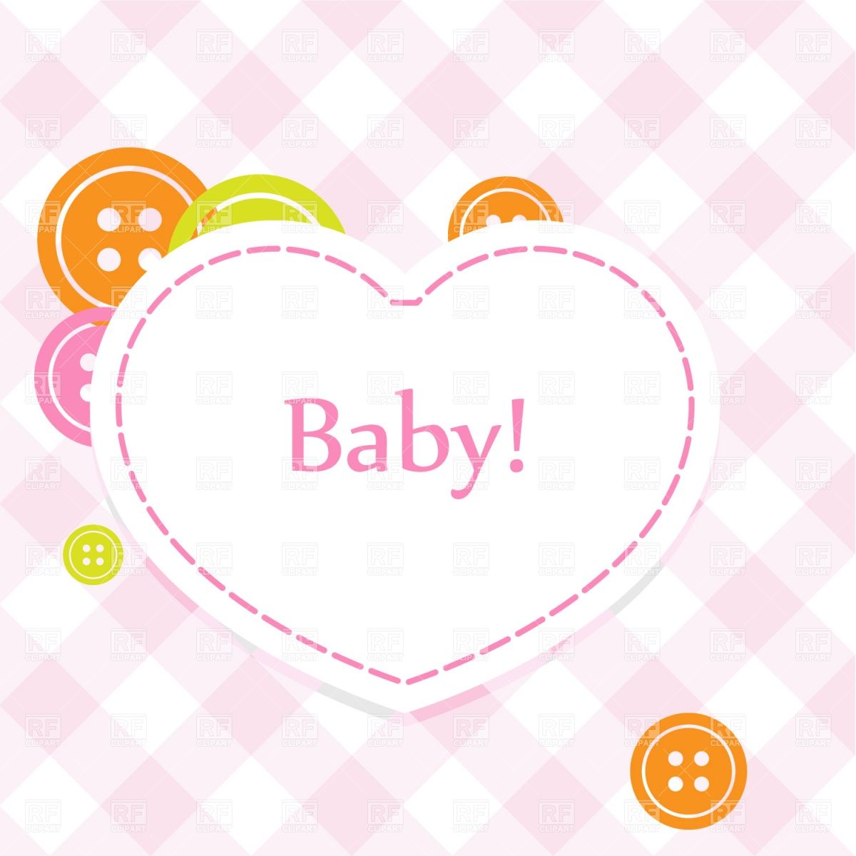 free baby pictures clipartsco