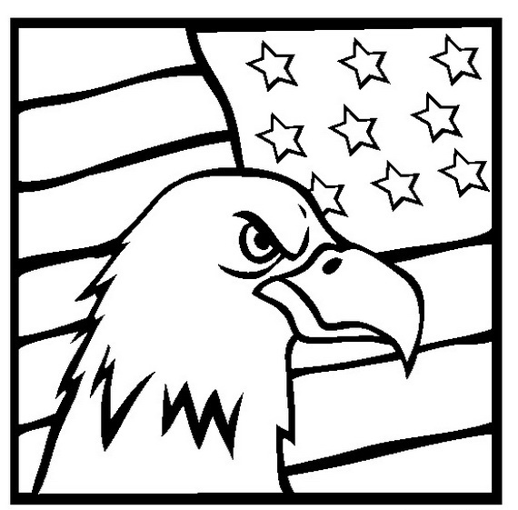 Veterans Day Drawings Veterans Day Coloring Page