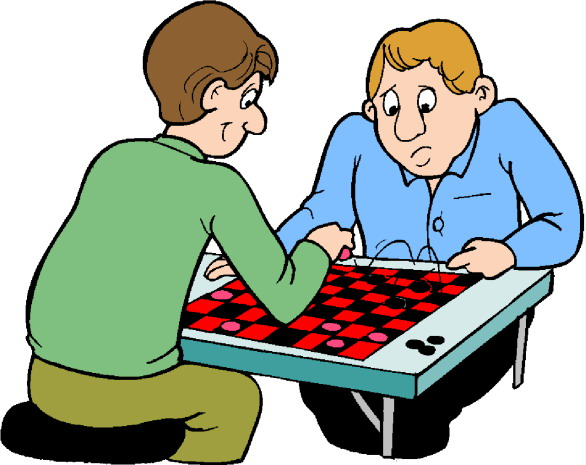 Kids Playing Card Games Clip Art Party games and kids .