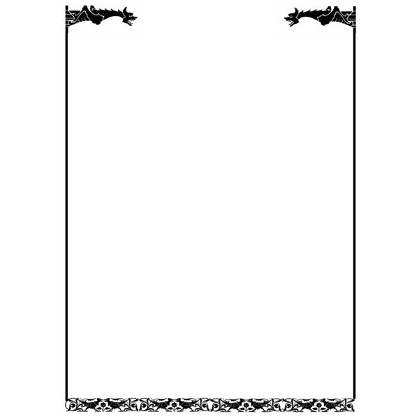Free Halloween Borders Clip Art - ClipArt Best - Cliparts.co