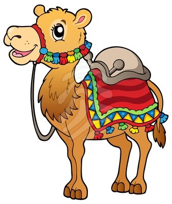 cartoon camel with saddlery clipart cliparts co egyptian clipart for kids egyptian clip art free