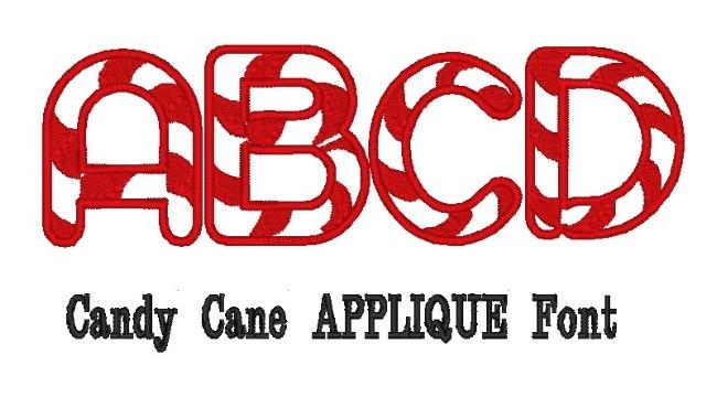 Candy Cane Border Clip Art - Cliparts.co
