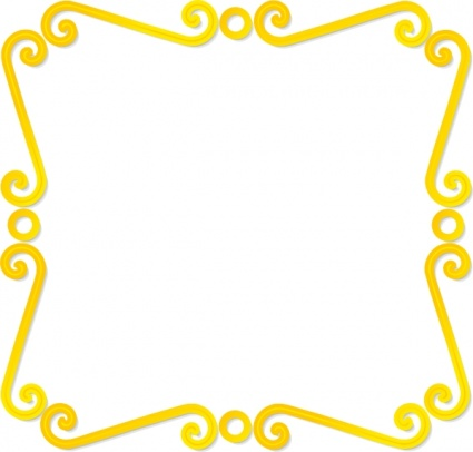 Rectangular Border clip art - Download free Other vectors