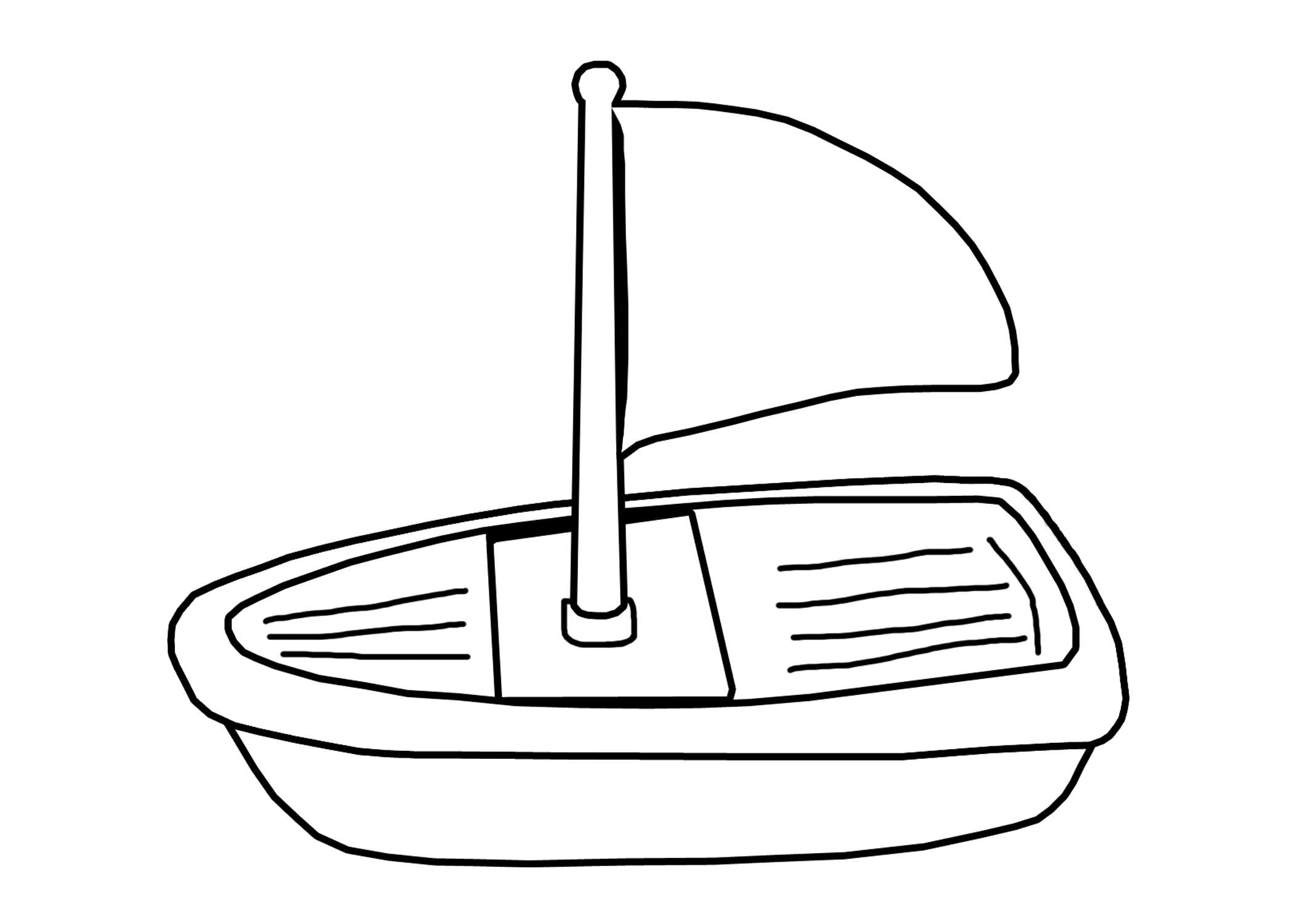 boat pictures for kids cliparts co Train Coloring  Boat Coloring