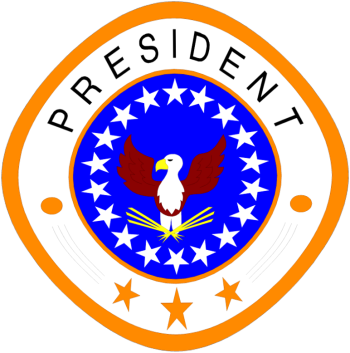 Image result for president clipart