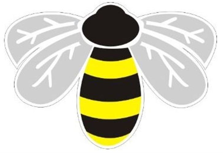 Bumble Bee Graphics - Cliparts.co