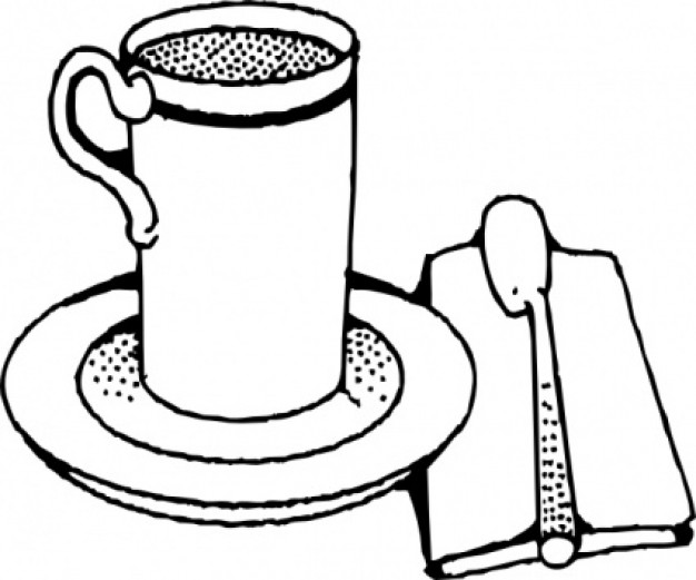 Coffee Clipart - ClipArt Best