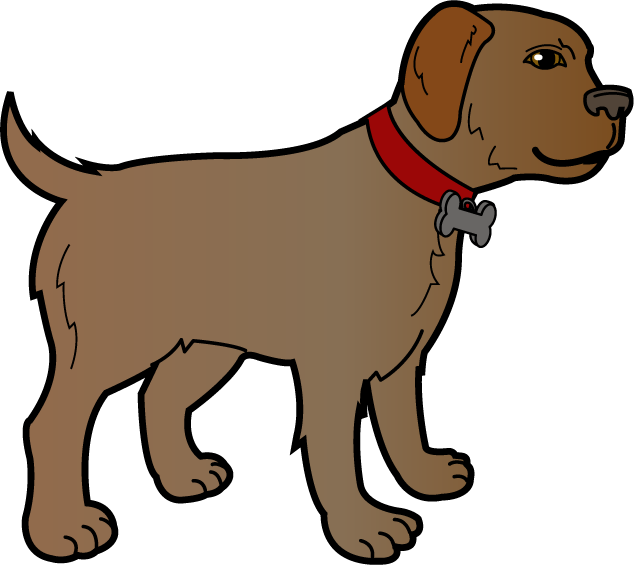 Free Dog Clip Art - Cliparts.co