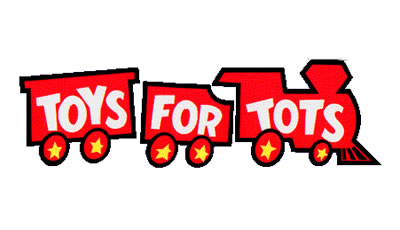 Toys For Tots Logo Vector Images & Pictures - Becuo