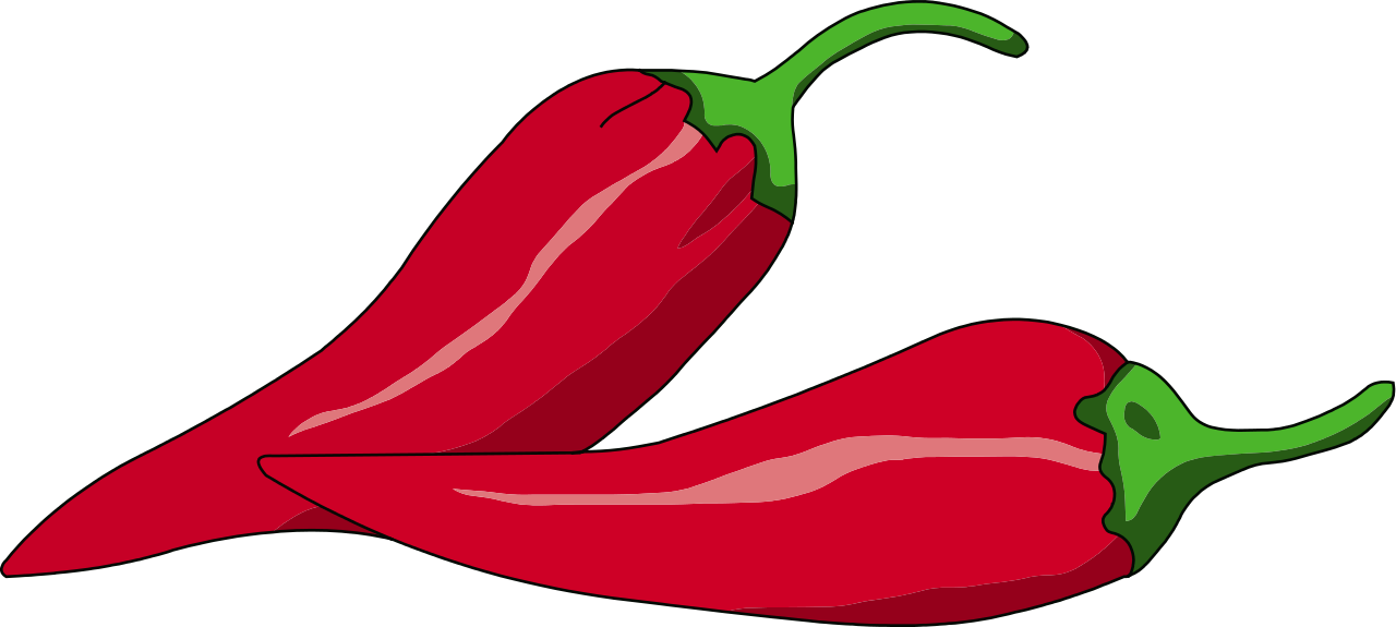 Chili Peppers Clip Art - Cliparts.co
