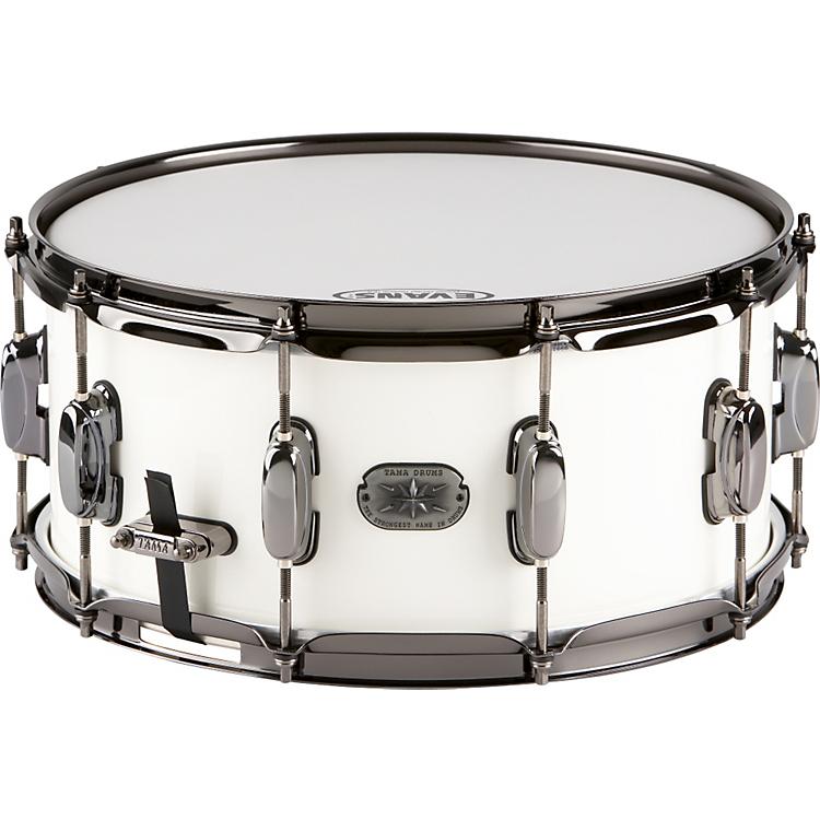 Tama Artwood Custom Snare Drum Satin Cherry Burst 6.5x13 ...