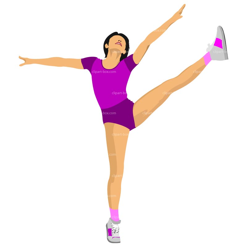 Free Fitness Pictures Clip Art - Cliparts.co