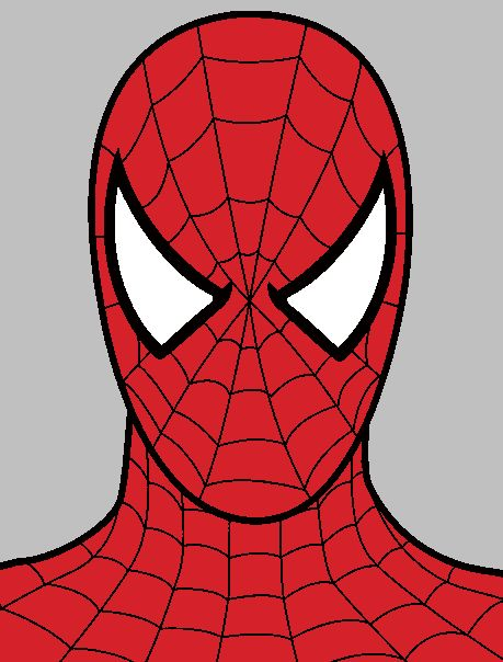 Spider Man Clip Art - Cliparts.co