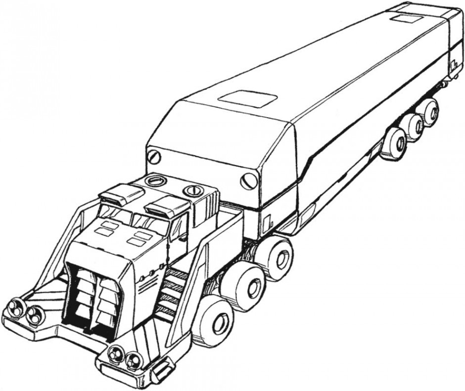 coloring pages mater truck videos - photo#32