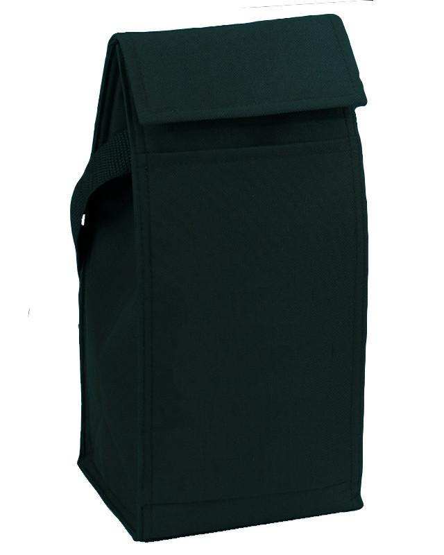 Long Poly Lunch Bag Cooler Bag
