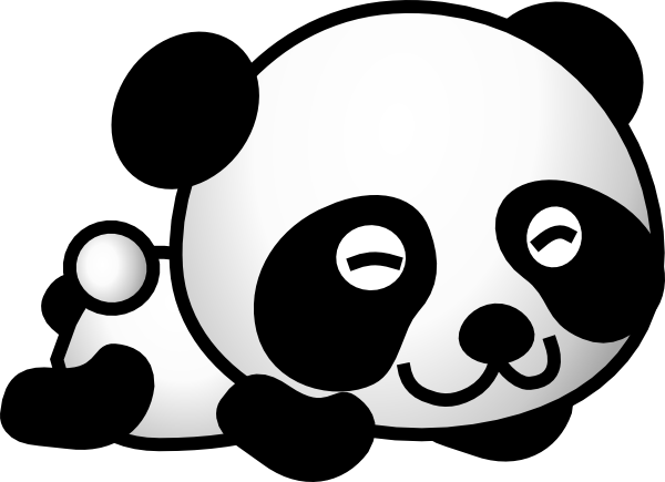 clipart panda website - photo #11
