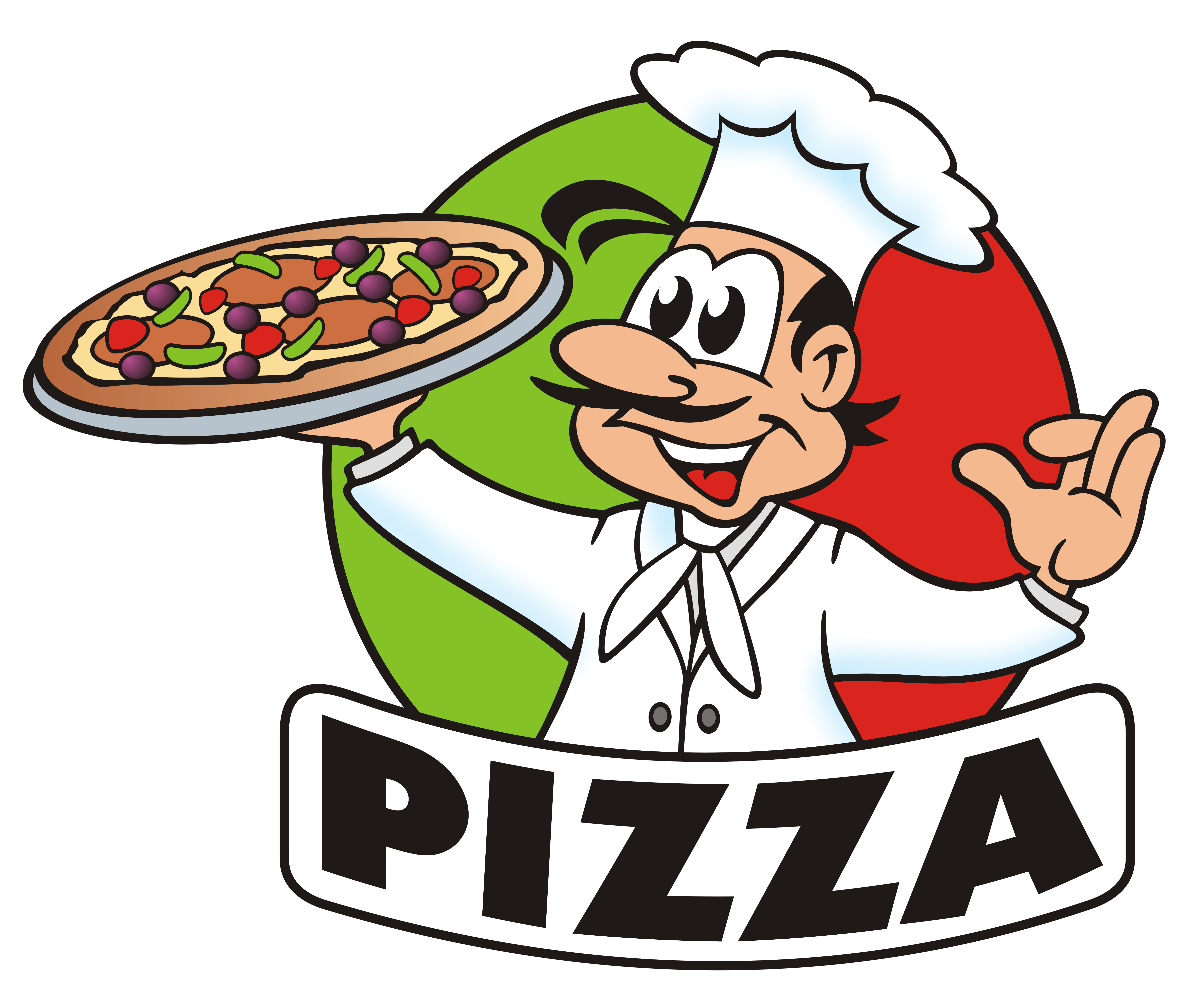 Pizza Images Cartoon - Cliparts.co